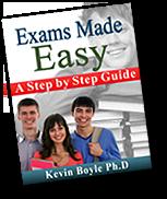Study Skills and Exam Technique e-book