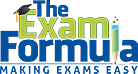 The Exam Formula Logo